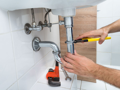 TOP PLUMBING MYTHS BUSTED