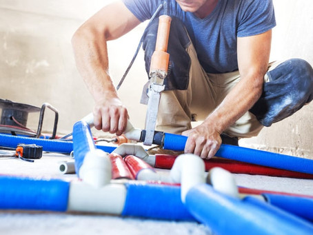 What You Need To Know About The Home Plumbing System