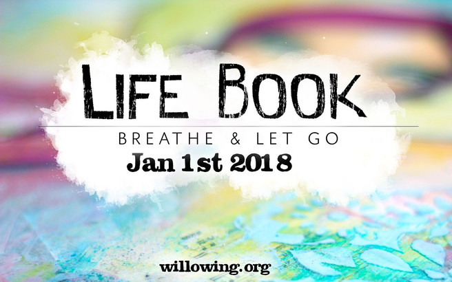Life Book 2018 Blog Hop & Give Away!