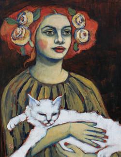 White Cat 1500