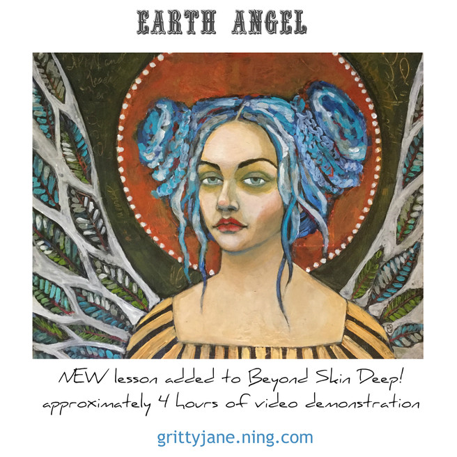 Earth Angel Videos Are Posted