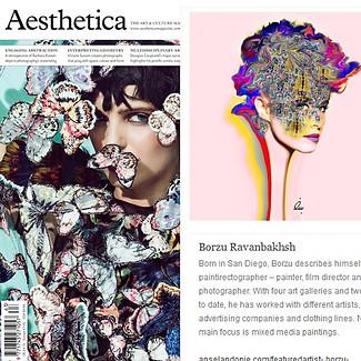 Aestherica Magazine