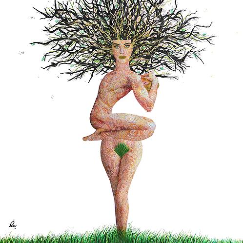 2018 Adam and Eve