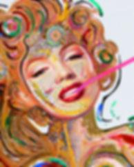 _POP_ [Britney X Marilyn] - By Borzu Rav