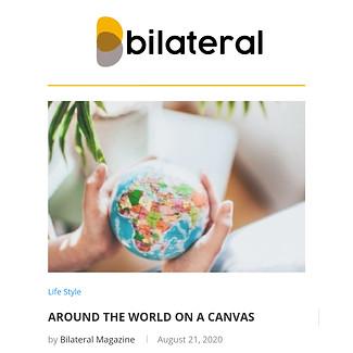Bilateral Magazine
