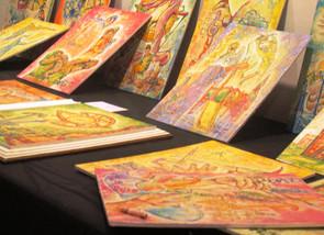 """""""Codex Artistium · El Códice del Artista"""""""