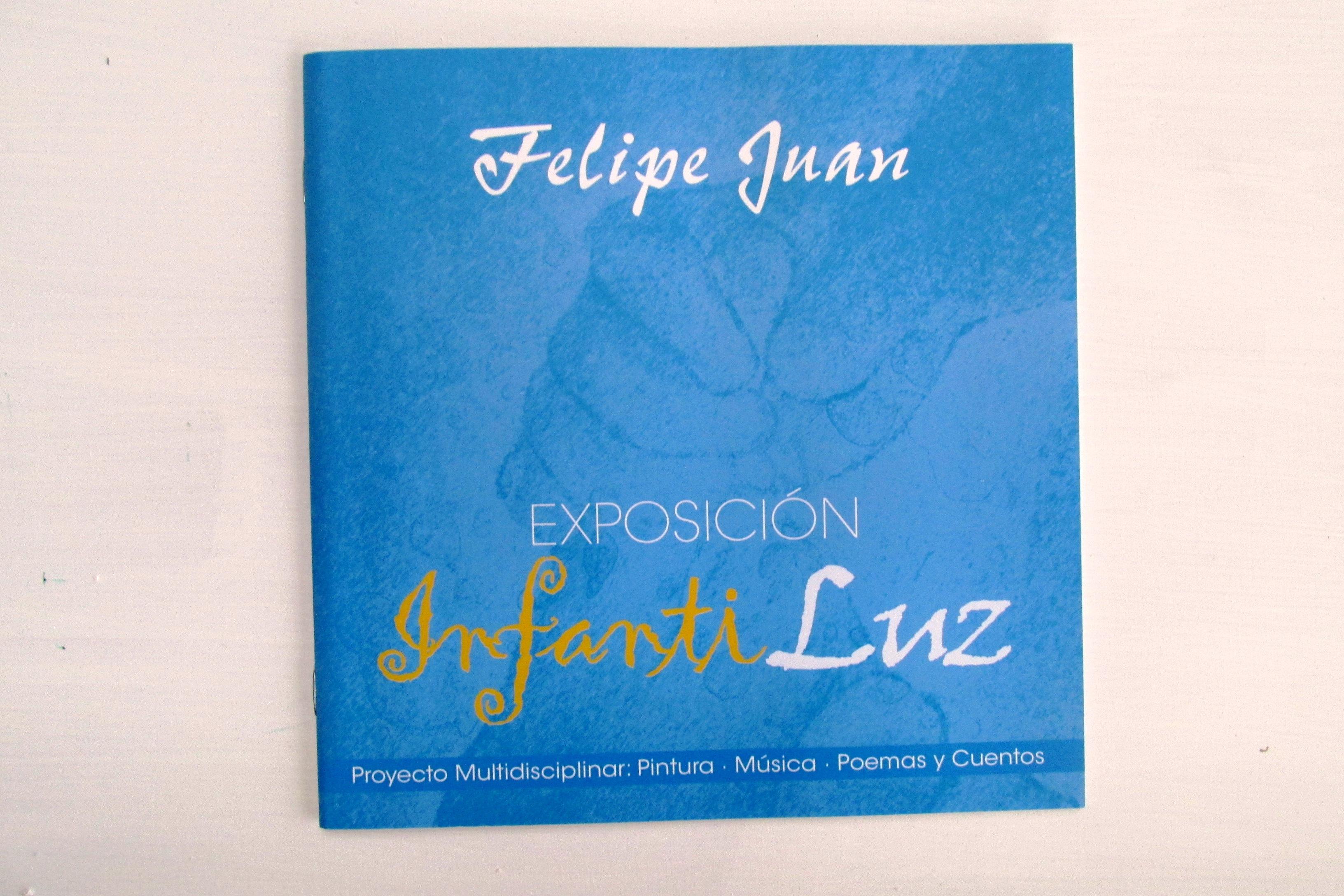 Catálogo InfantiLuz 2009