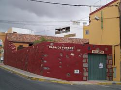Casa de Postas (Ingenio, G. C.)