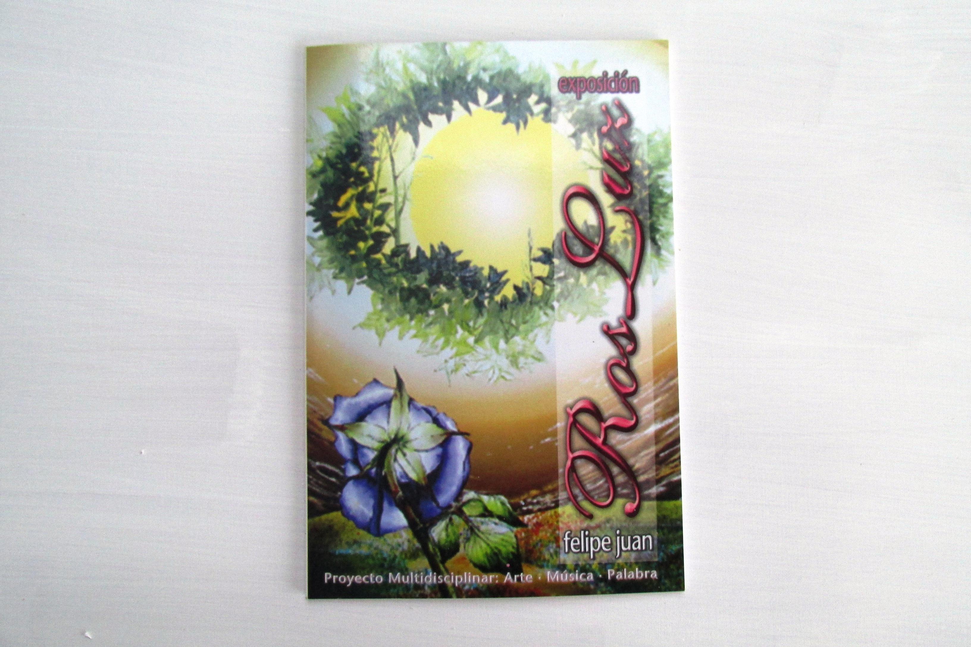 Catálogo RosLuz 2005