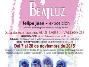 """BEATLUZ"" · Proyecto Multidisciplinar 2015"