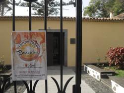 MUSEO de ARUCAS (Gran Canaria)