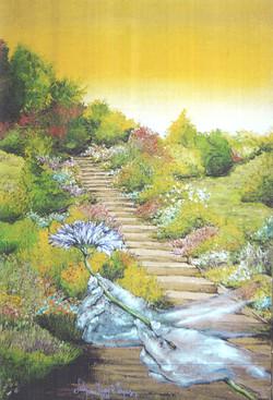 1 (13)Escalera de Flor