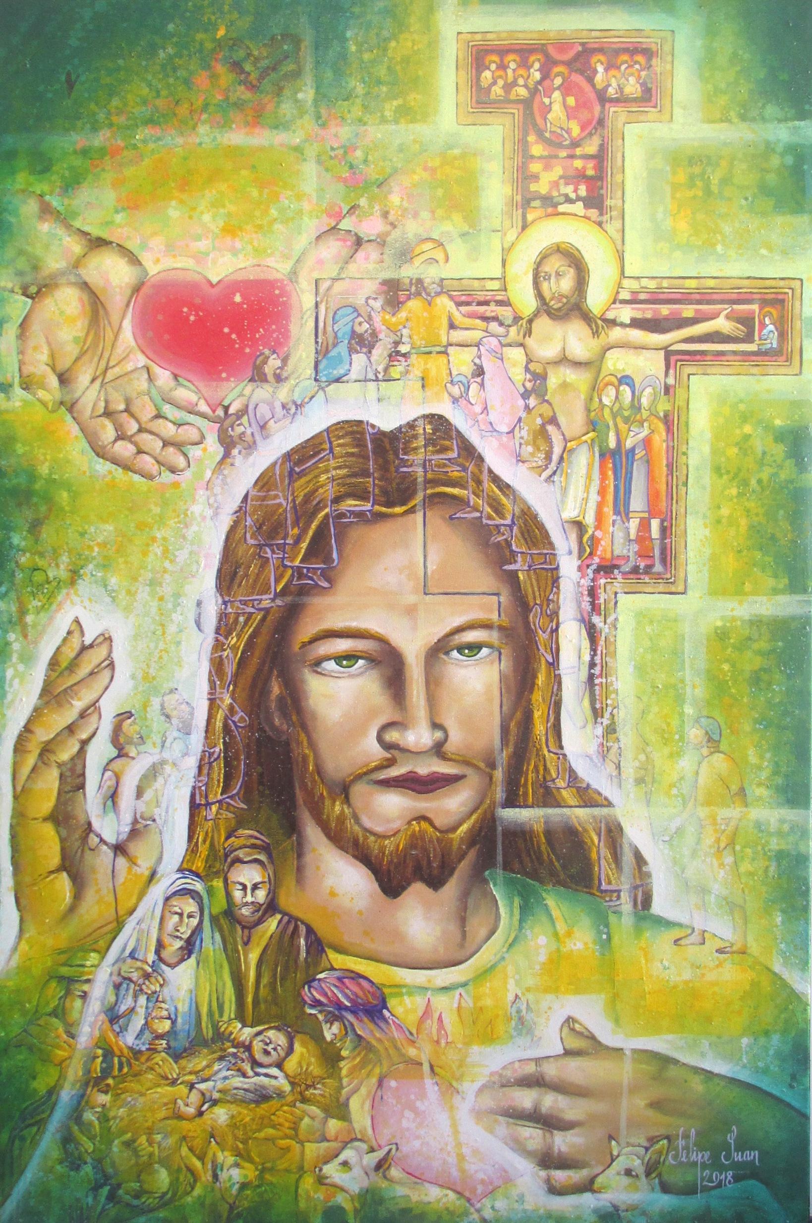 12. Jesucristo