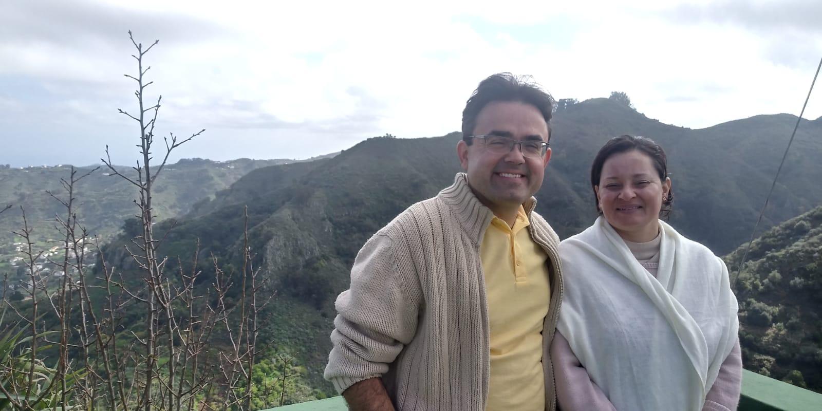 Zotea Valleseco Cali y yo.