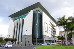 Corte Inglés Sta. Cruz de Tenerife