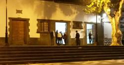 Salón Parroquial de Valleseco