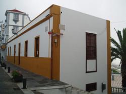 Sala del Cabildo de El Hierro