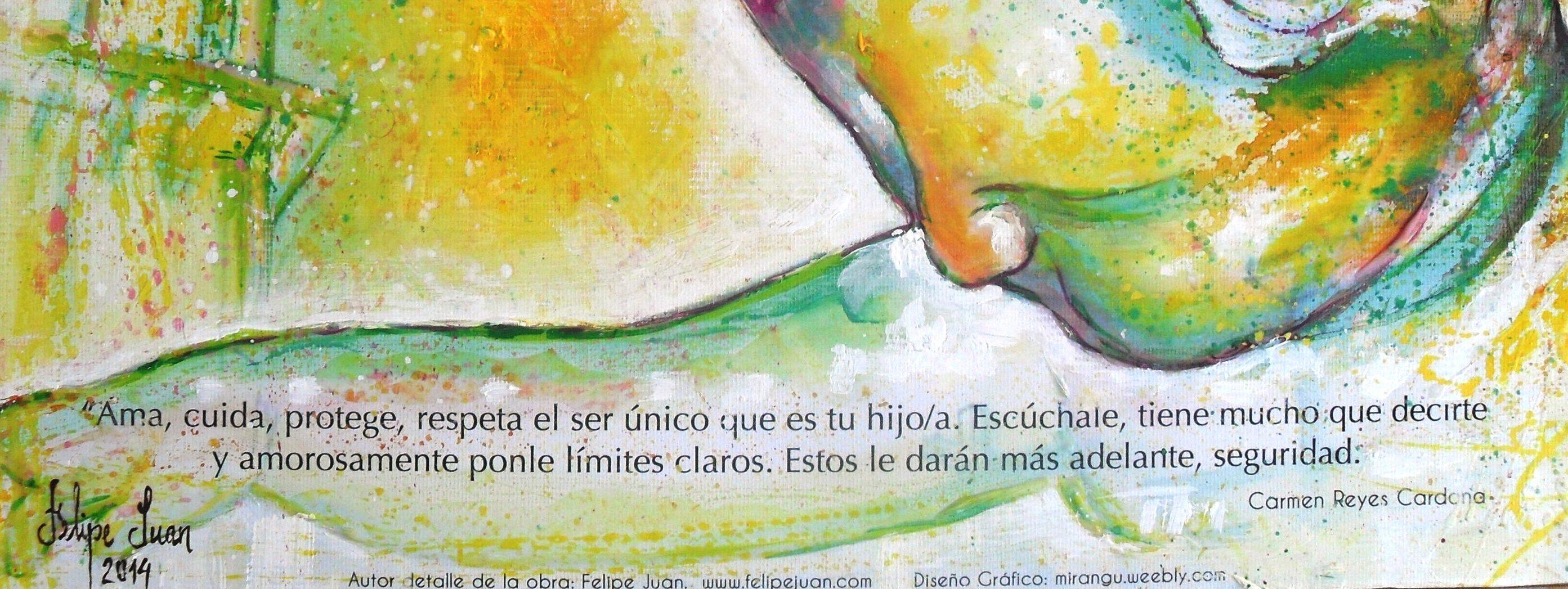 Cuadro Frases (I)