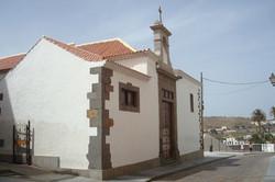 Serie FaroLuz. Ermita S.Pedro Martir