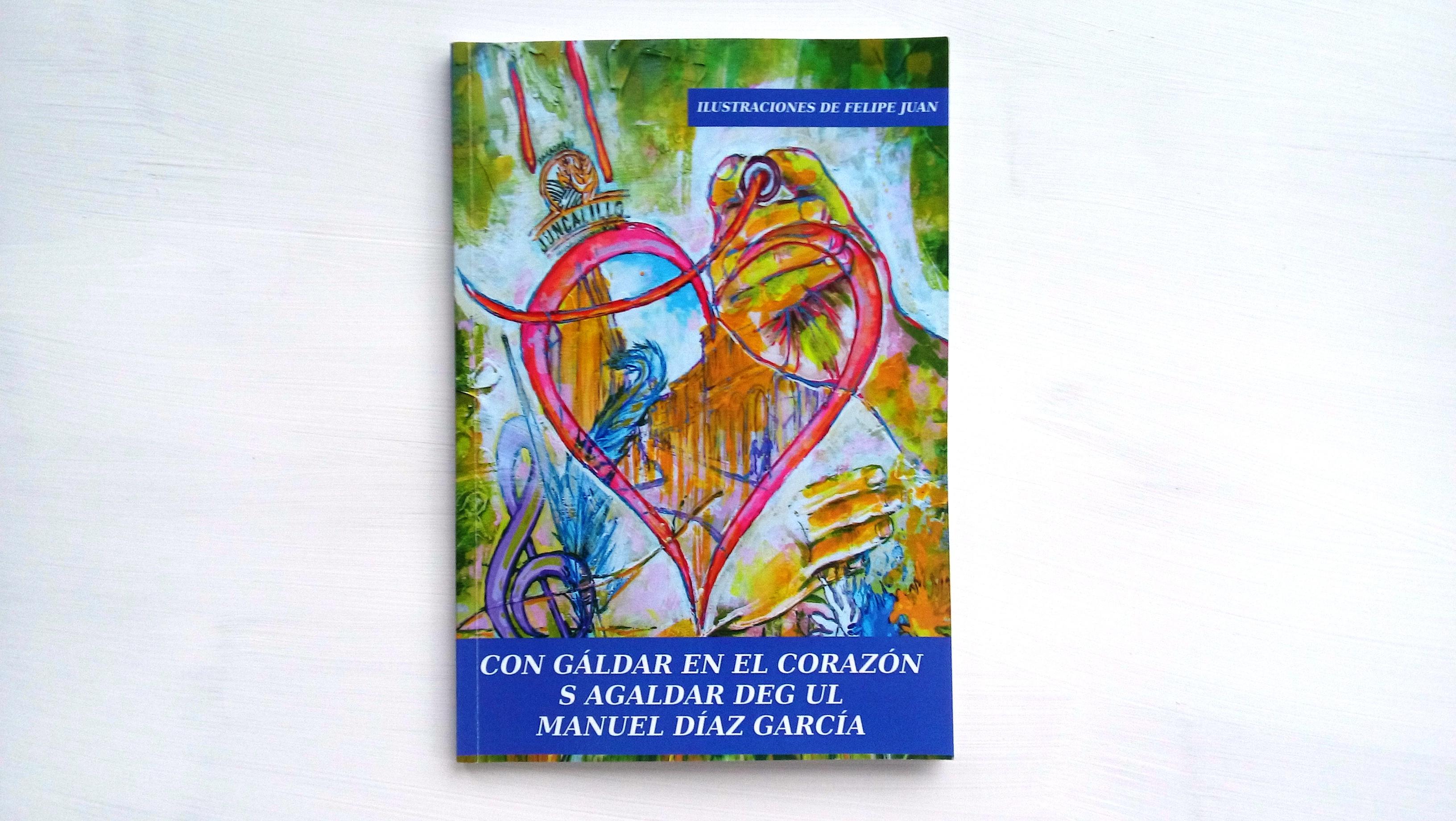Poemario Gáldar (1)