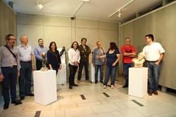 Exposición Auditorio Valleseco