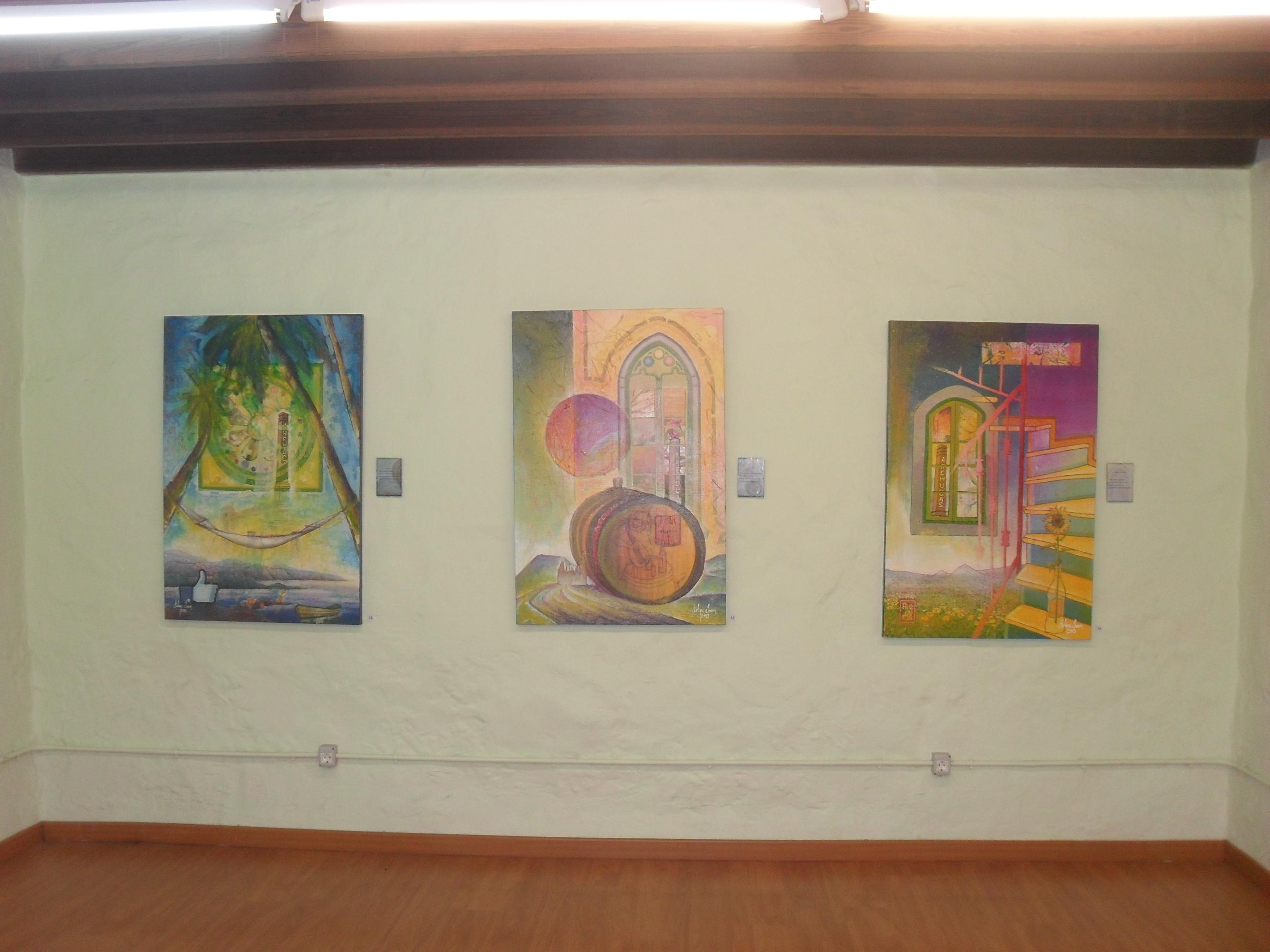 Casa de la Cultura Arucas 2014 (3).JPG