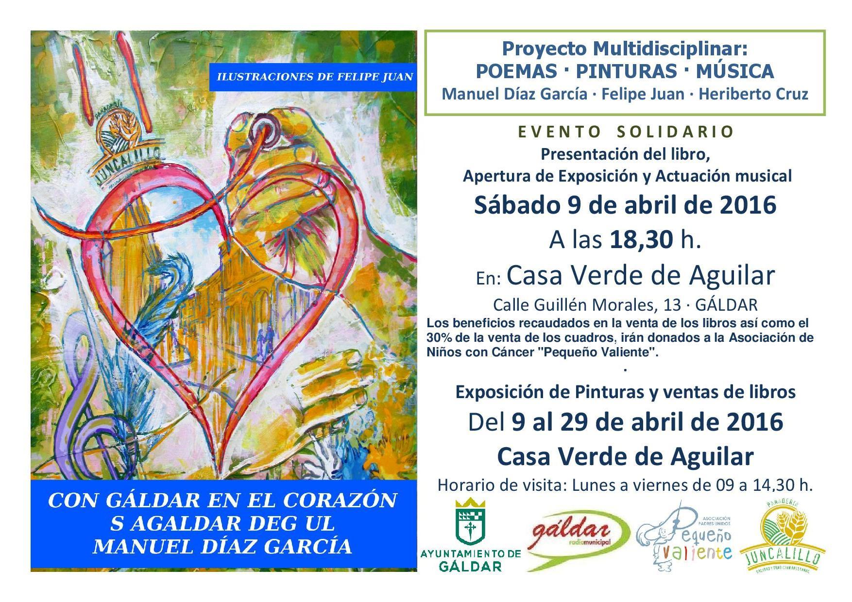 Libro_Gáldar_Poemario__cartel_