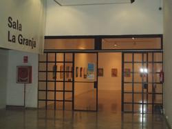 Biblioteca Púb. de Sta. Cruz de Tfe.