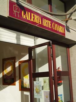 Galería Arte Canaria (Las Palmas)