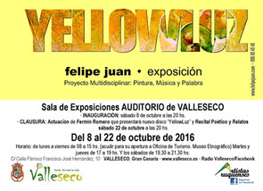 YellowLuz · Proyecto Multidisciplinar 2016
