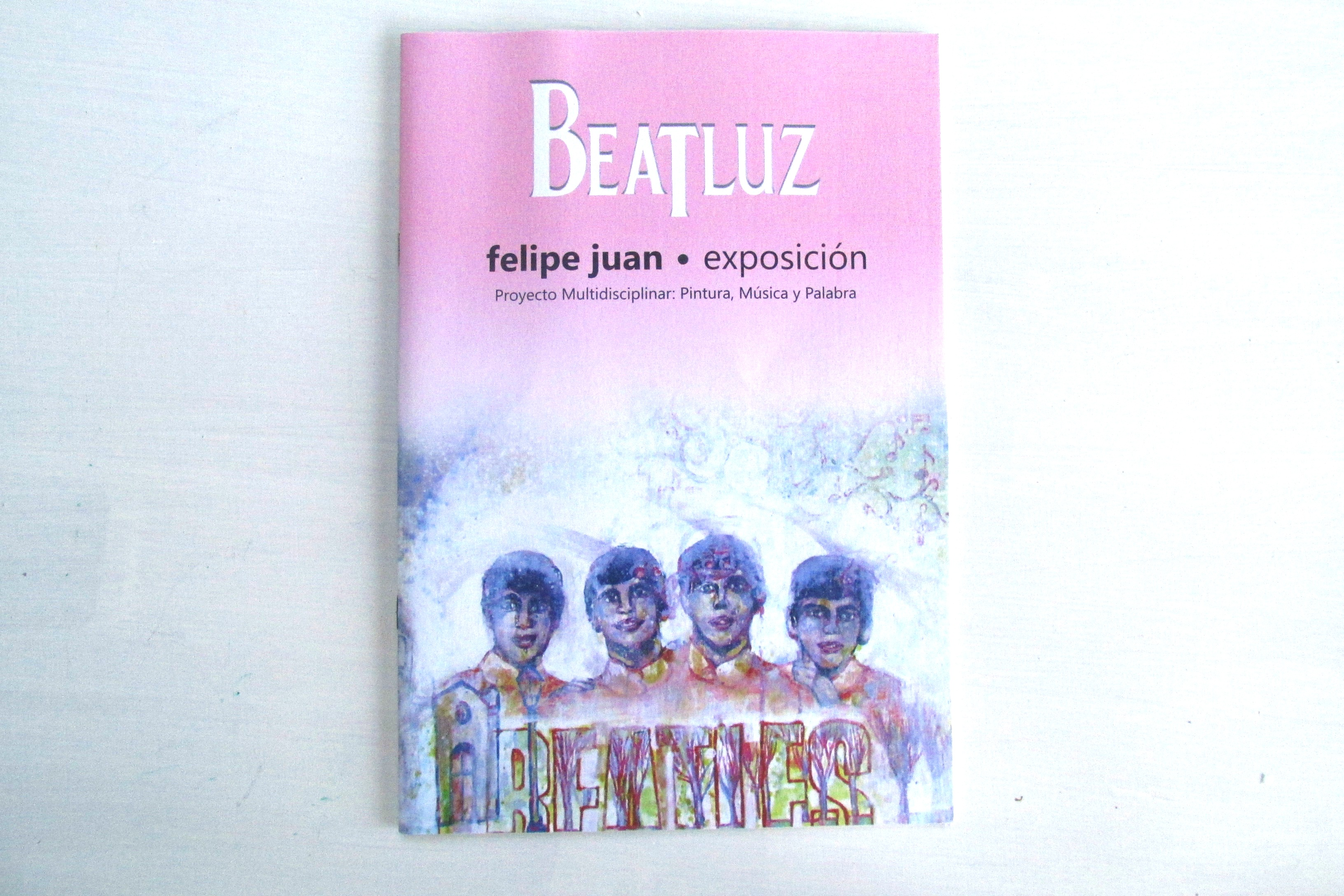 Catálogo BeatLuz 2015