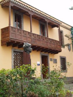 Museo Tomás Morales (Moya)