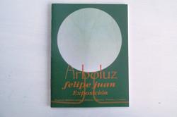 Catálogo ArboLuz 2013