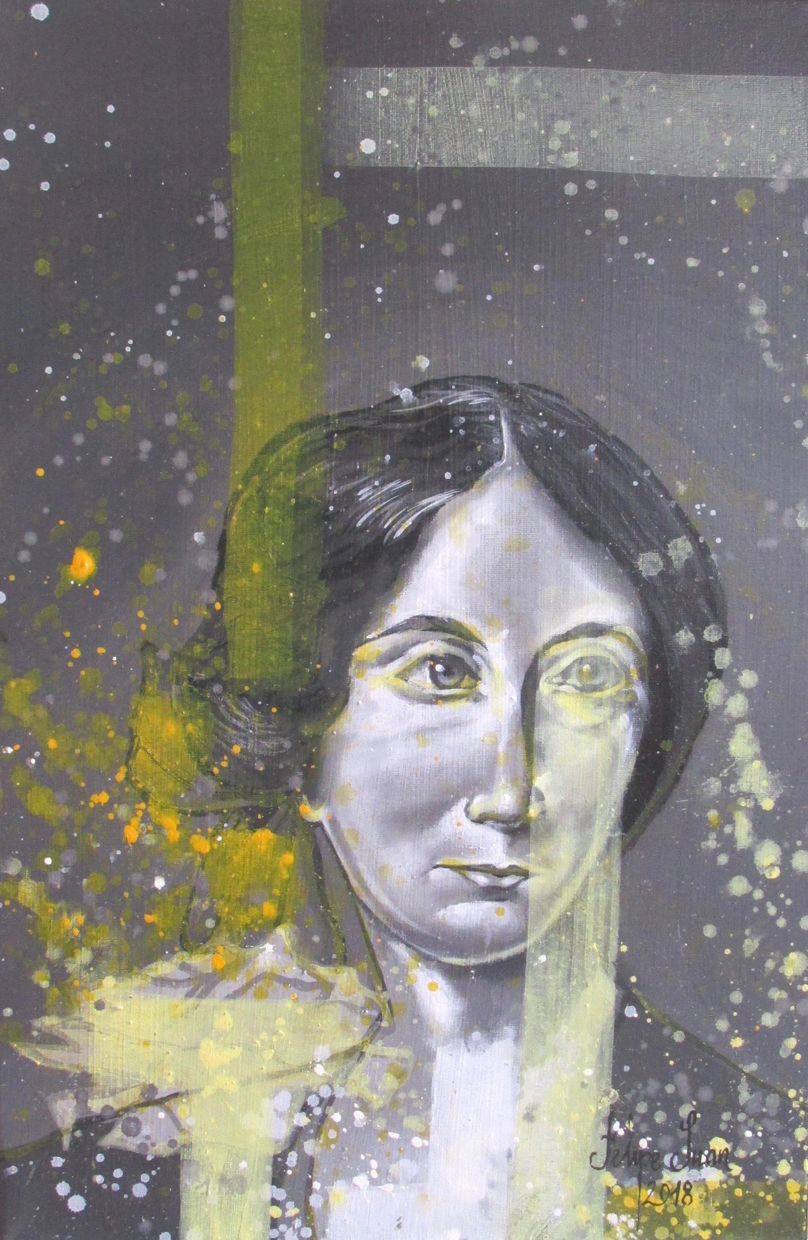 13.Marceline Desbordes-Valmore