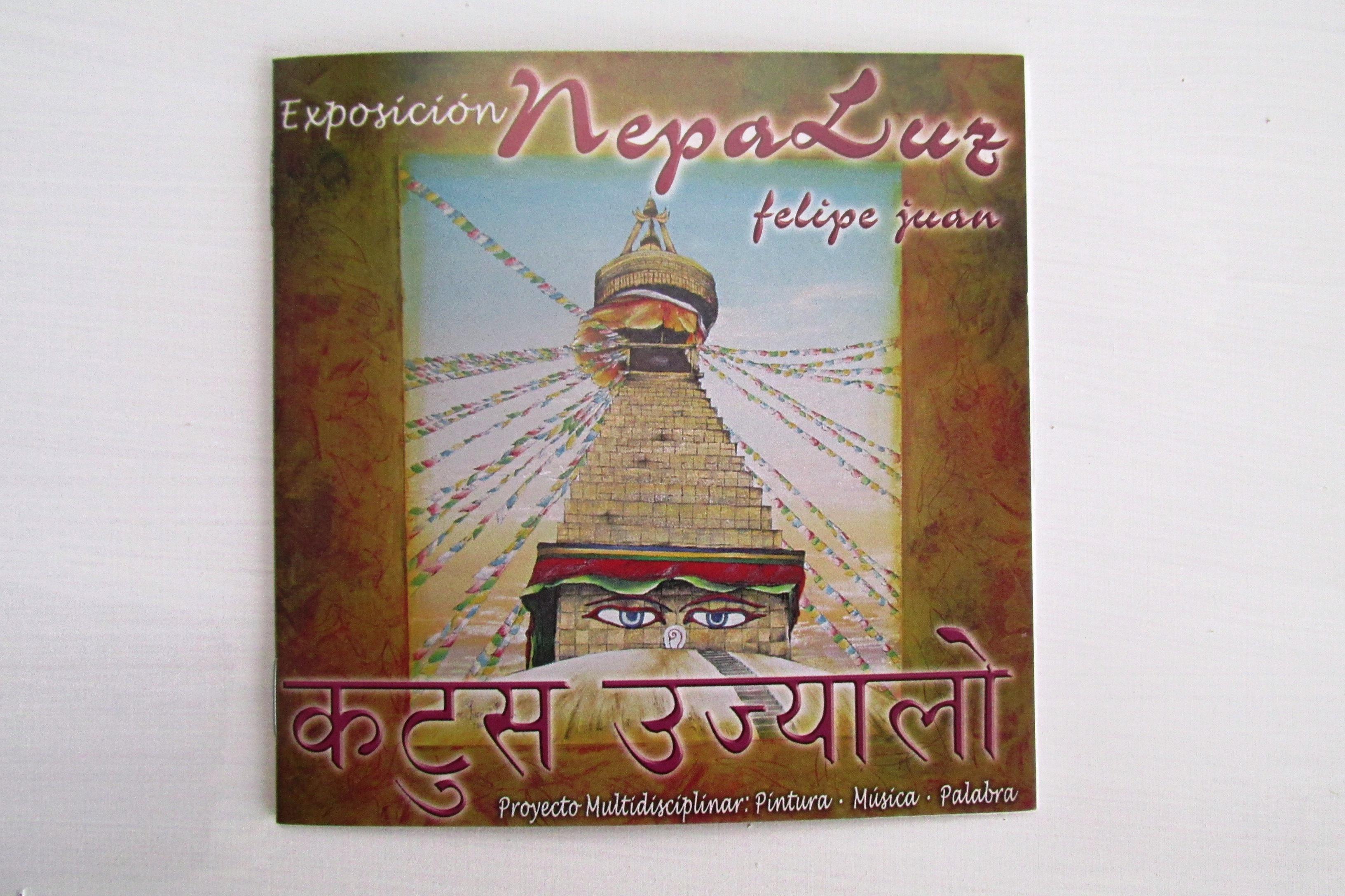 Catálogo NepaLuz 2006