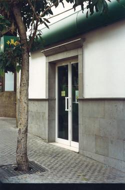 Sala Caja Rural de Canarias