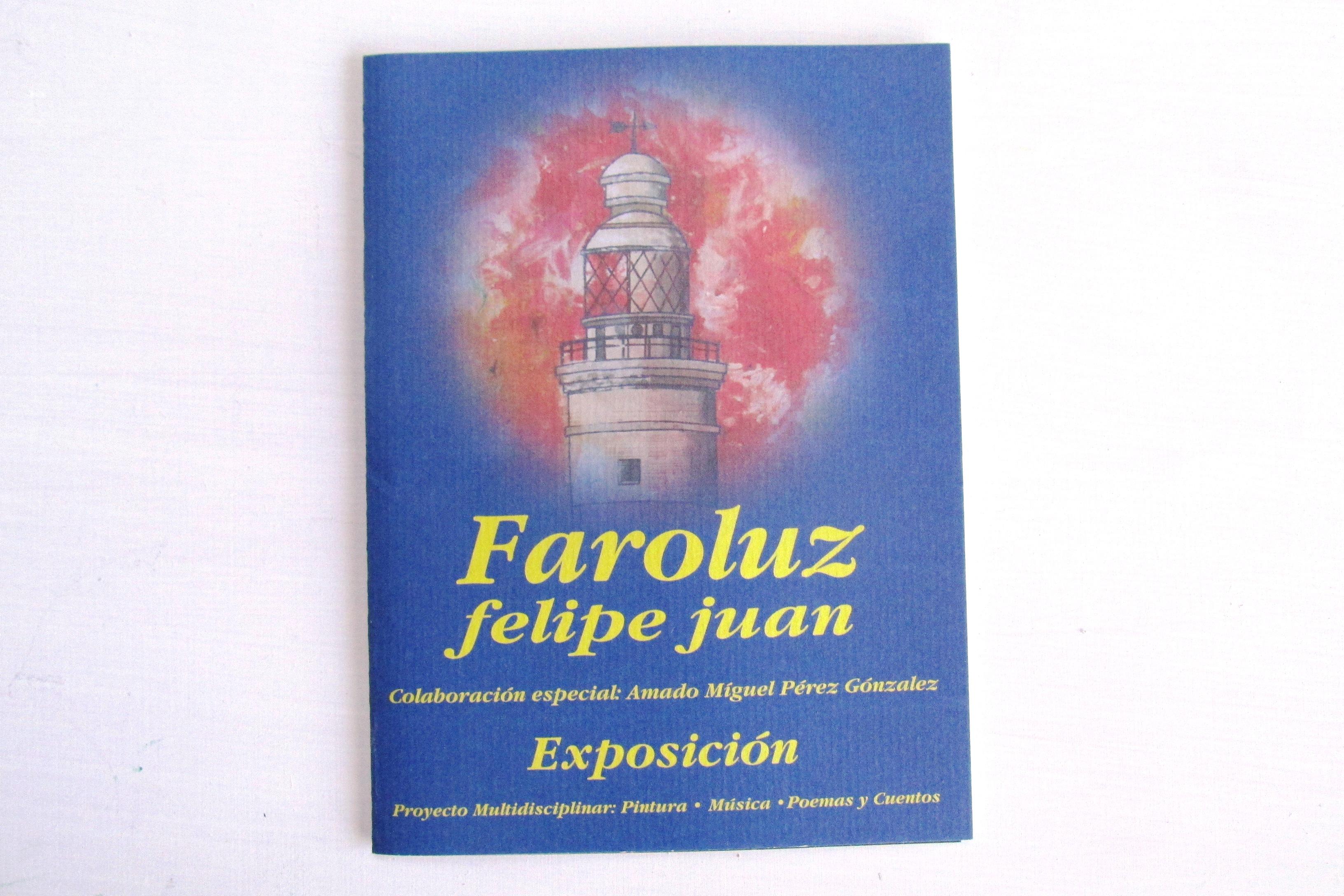 Catálogo FaroLuz 2012