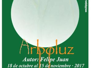 Exposición Selección Serie ArboLuz en IES Doramas