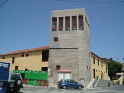 Sala Pérez Henriquez (Los Silos)