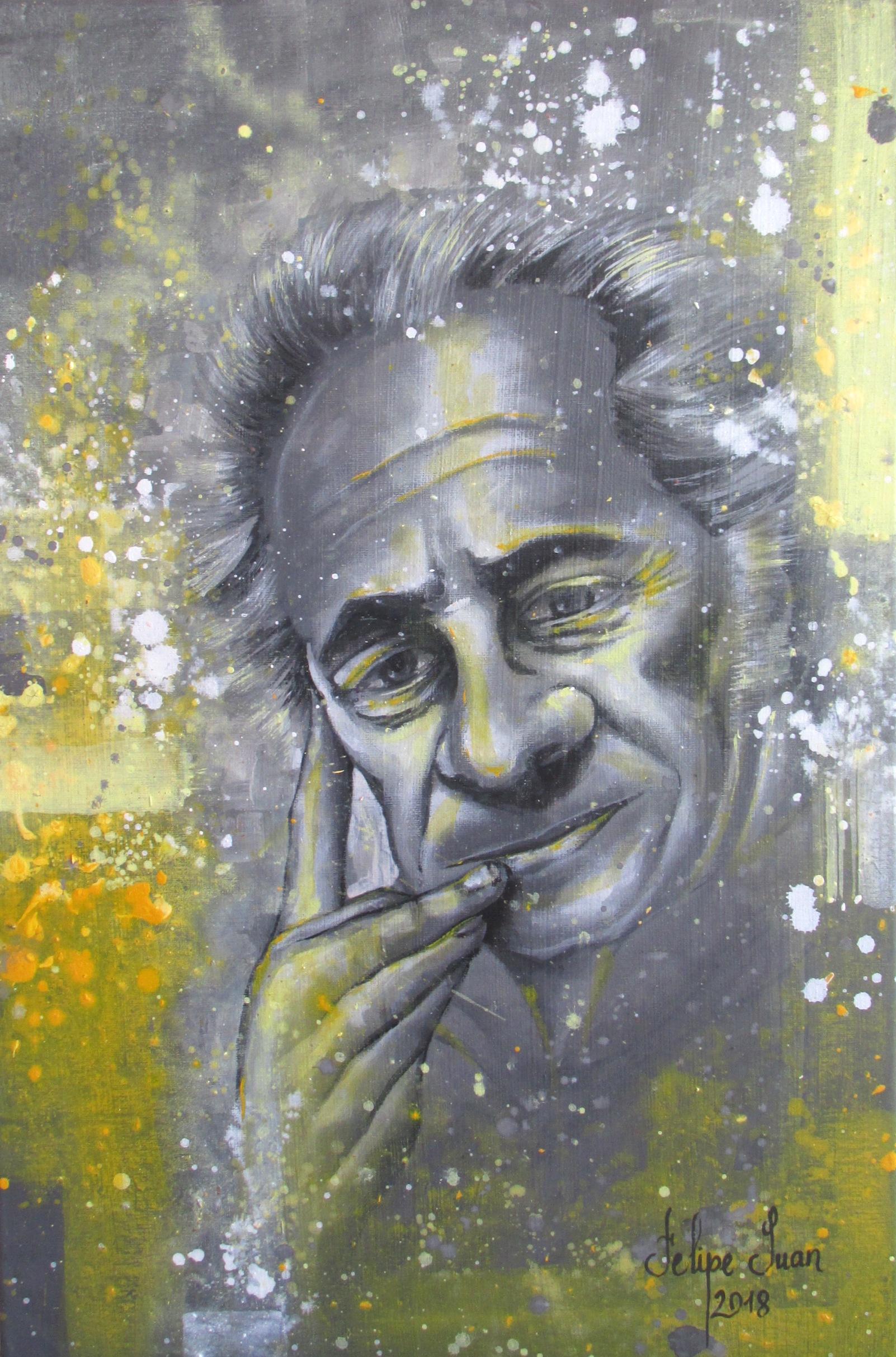 1. Nicanor Parra