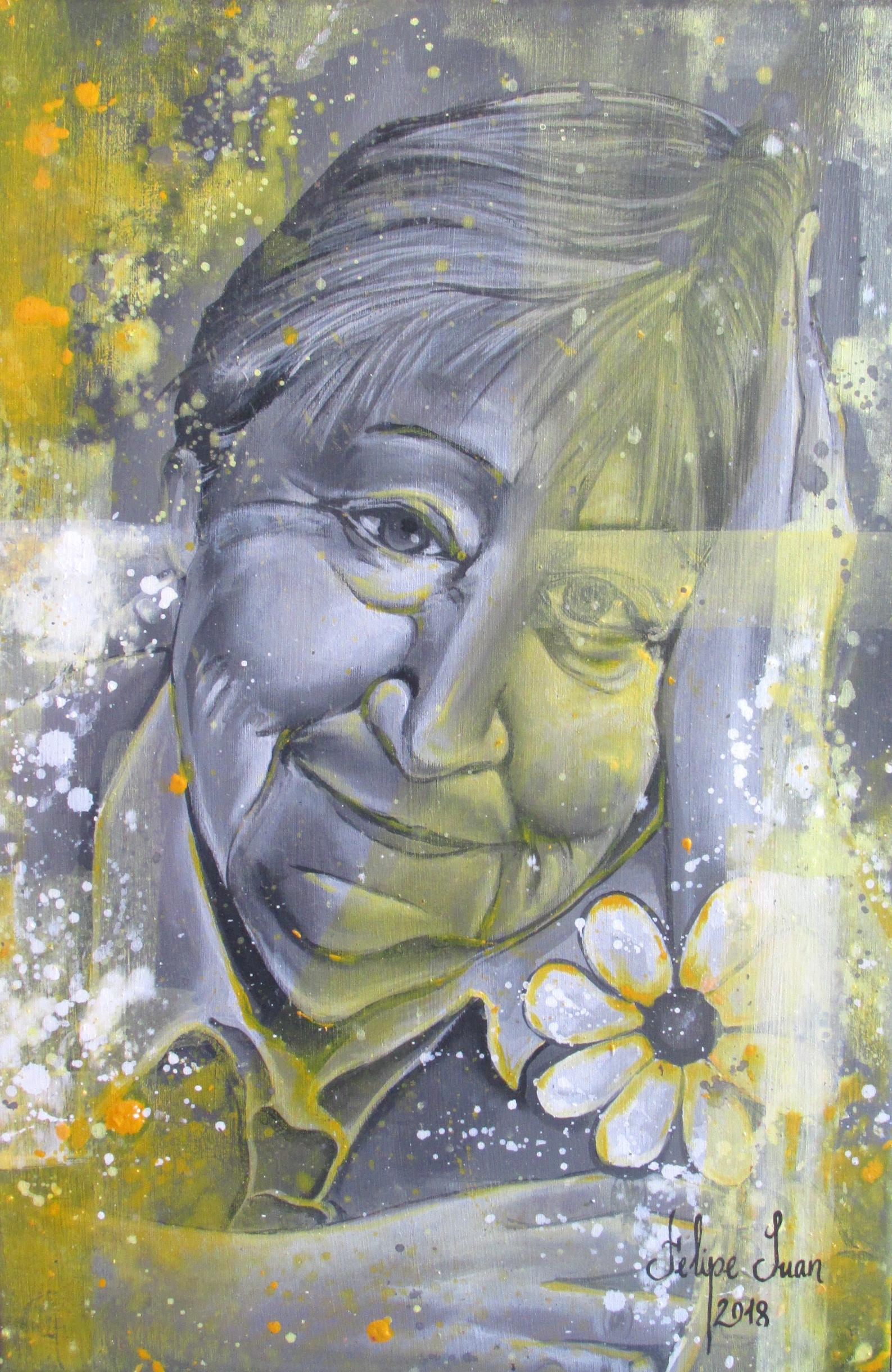 3. Gloria Fuertes