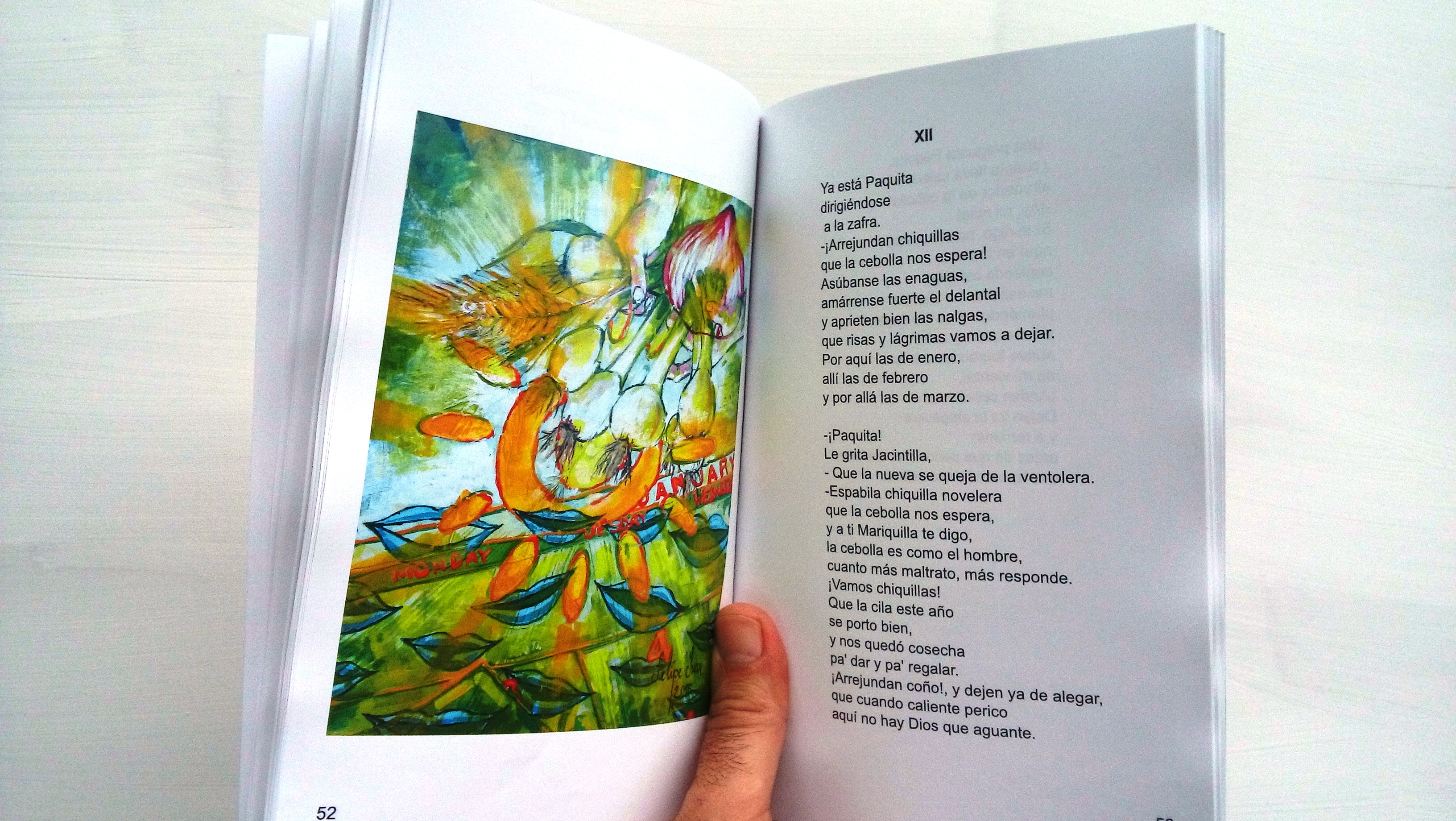 Poemario Gáldar (2)