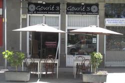 Cafetería Gourié (Arucas)