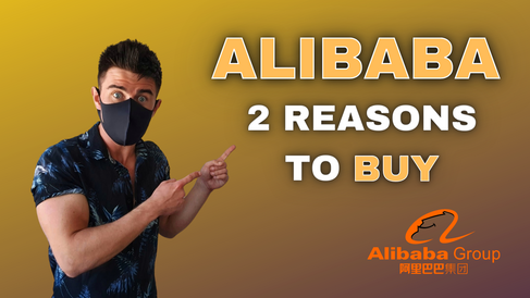 ALIBABA BEATS EARNINGS - REASONS TO BUY