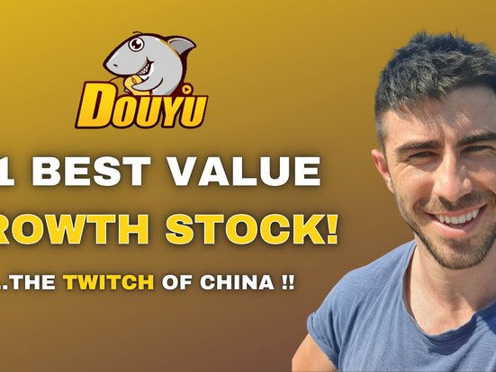 IS DOYU THE BEST CHINESE GROWTH STOCK?