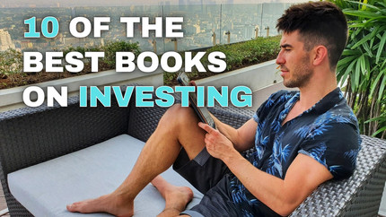 10 OF THE BEST INVESTMENT BOOKS