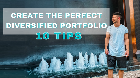 10 TIPS FOR PERFECT DIVERSIFICATION