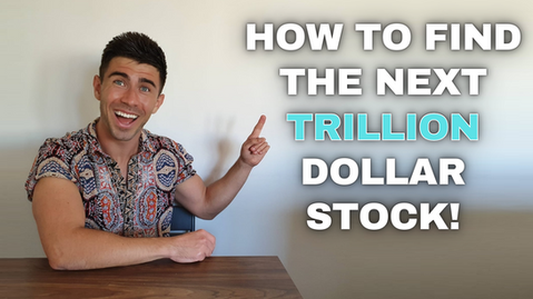 5 SIGNS OF A TRILLION DOLLAR STOCK