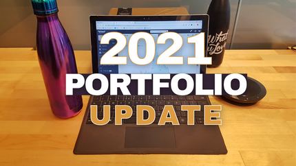 2021 PORTFOLIO UPDATE (INC. 2020 REVIEW)