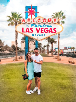 USA - Las Vegas Strip
